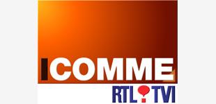 LS4U s'invite chez iComme sur RTL TVI!